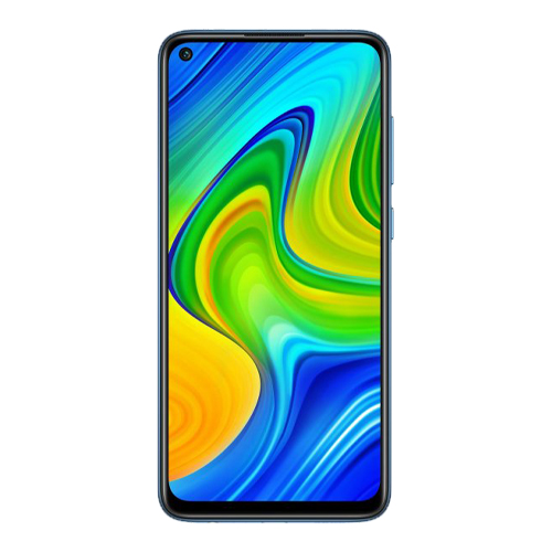 Xiaomi Redmi Note 9 4/128GB Dual SIM